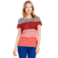 STRIPE KNIT TOP $29.99