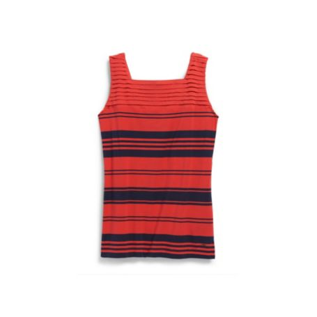 Image for PLEATED TANK from Tommy Hilfiger USA