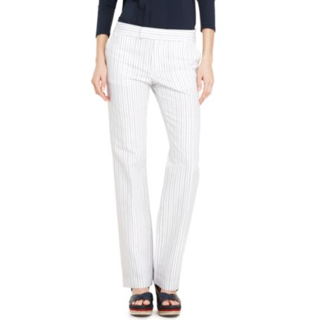 Image for VERTICAL STRIPE PANT from Tommy Hilfiger USA
