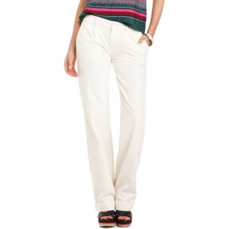 Image for CUFFED TROUSER from Tommy Hilfiger USA