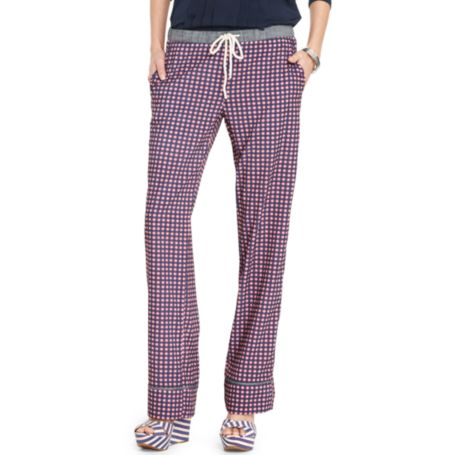 Image for CONTRAST PANT from Tommy Hilfiger USA