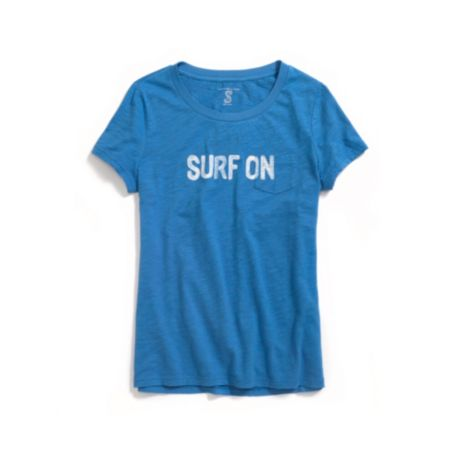 Image for SURF ON TEE from Tommy Hilfiger USA