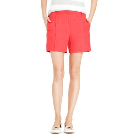 Image for PINTUCK SHORT from Tommy Hilfiger USA