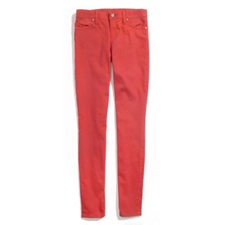 Image for MODERN FIT SKINNY JEAN - COLOR WASH from Tommy Hilfiger USA