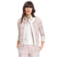STRIPE JACKET $74.99