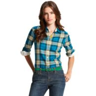 MULTI CHECK SHIRT $59.99