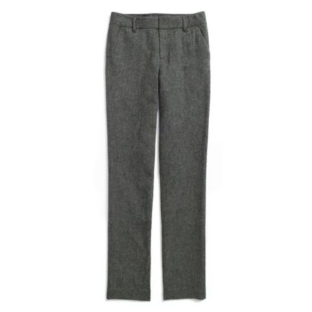 Image for STRAIGHT LEG TWEED TROUSER from Tommy Hilfiger USA