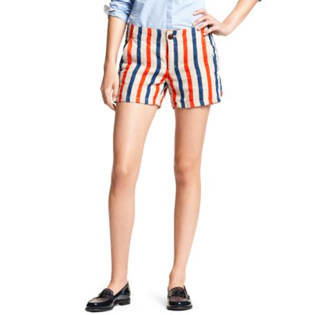 Image for HORIZONTAL STRIPE SHORT from Tommy Hilfiger USA