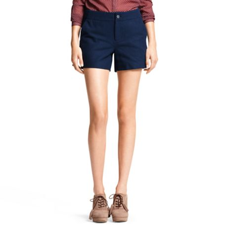 Image for WOOL CUFFED SHORT from Tommy Hilfiger USA