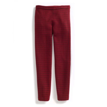 Image for TONAL HOUNDSTOOTH PANT from Tommy Hilfiger USA