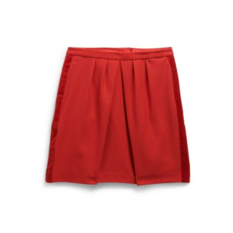 Image for TUXEDO SKIRT from Tommy Hilfiger USA
