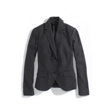 Image for HOUNDSTOOTH BLAZER from Tommy Hilfiger USA