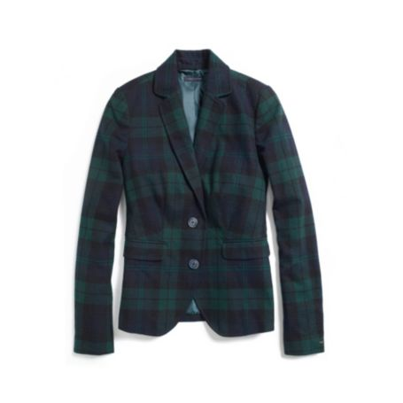 Image for BLACKWATCH BLAZER from Tommy Hilfiger USA