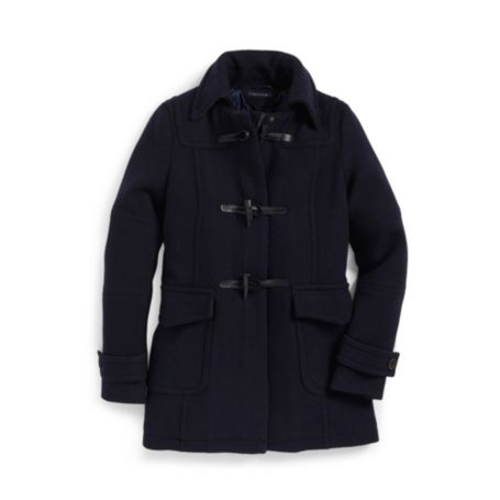 Image for CLASSIC DUFFLE COAT from Tommy Hilfiger USA