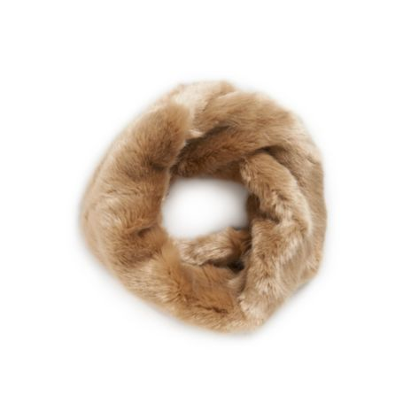 Image for FUR COWL from Tommy Hilfiger USA