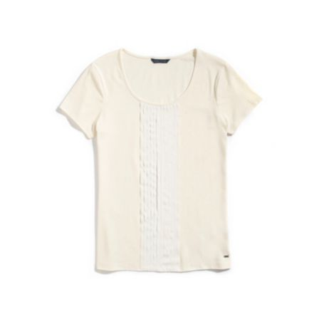 Image for SHORT SLEEVE FASHION TEE from Tommy Hilfiger USA