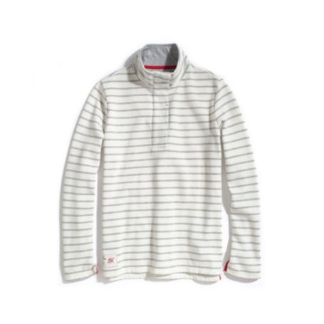 Image for MOCK NECK PULLOVER from Tommy Hilfiger USA