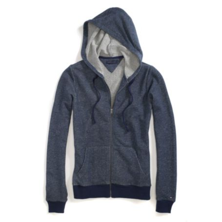 Image for SOLID HOODIE from Tommy Hilfiger USA