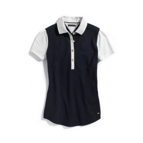 Image for FASHION POLO from Tommy Hilfiger USA