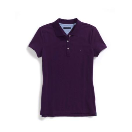 Image for HERITAGE TAILORED FIT POLO from Tommy Hilfiger USA
