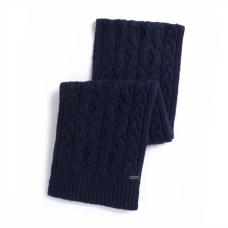 Image for CABLE SCARF from Tommy Hilfiger USA