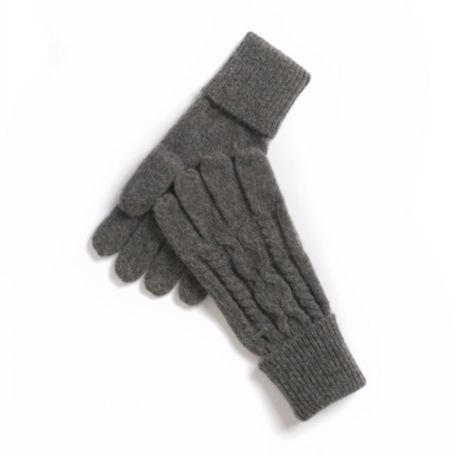 Image for CABLE GLOVES from Tommy Hilfiger USA