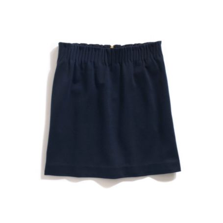Image for A-LINE PONTE PULL ON SKIRT from Tommy Hilfiger USA
