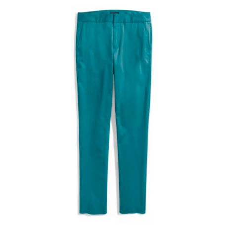 Image for STRETCH SKINNY ANKLE PANT from Tommy Hilfiger USA