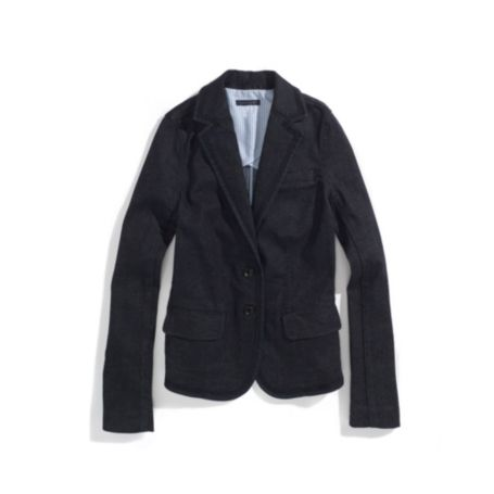 Image for DENIM TUXEDO BLAZER from Tommy Hilfiger USA