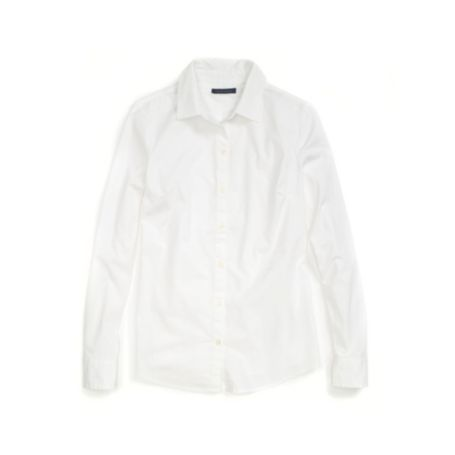 Image for CLASSIC STRETCH OXFORD SHIRT from Tommy Hilfiger USA