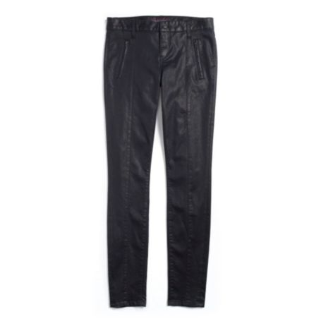 Image for COATED SKINNY JEAN from Tommy Hilfiger USA