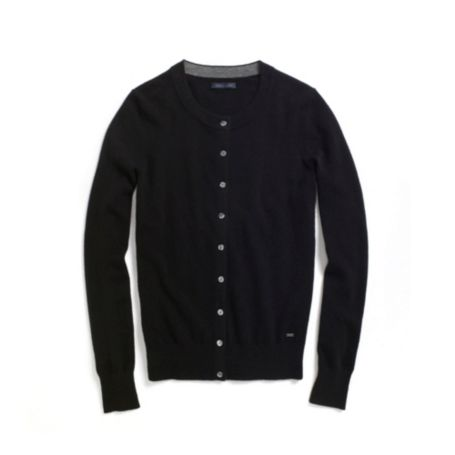 Image for CASHMERE CARDIGAN from Tommy Hilfiger USA