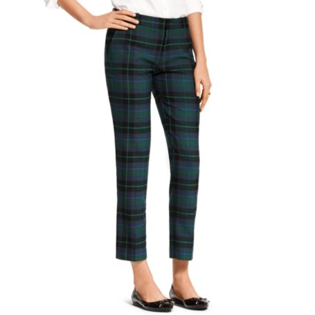 Image for BLACKWATCH TROUSER PANT from Tommy Hilfiger USA