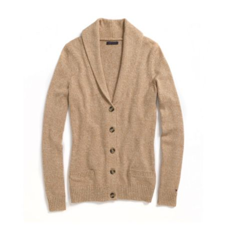 Image for MARLED SHAWL CARDIGAN from Tommy Hilfiger USA