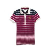 STRIPE POLO $44.99