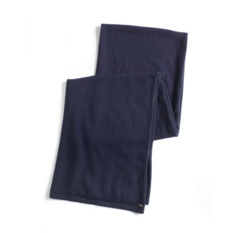 Image for CASHMERE SCARF from Tommy Hilfiger USA