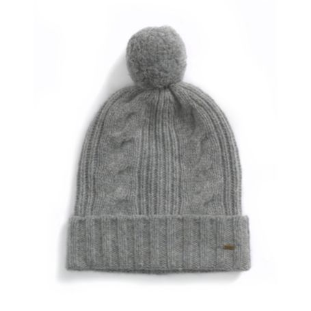 Image for CABLE HAT from Tommy Hilfiger USA