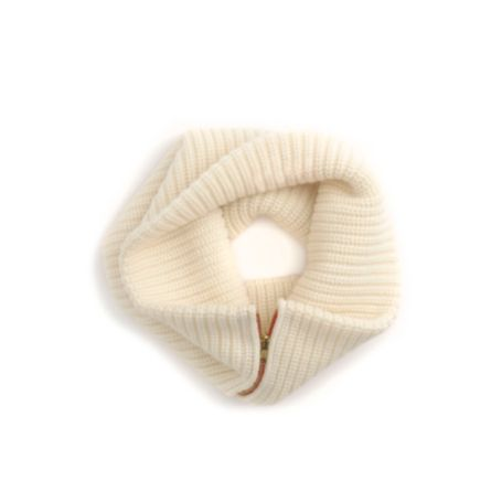 Image for ZIPNECK SNOOD from Tommy Hilfiger USA