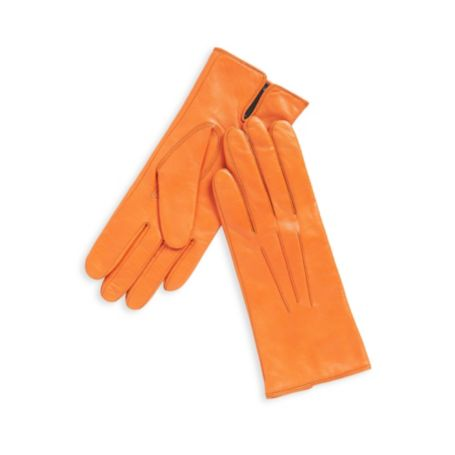 Image for LEATHER GLOVES from Tommy Hilfiger USA