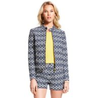 FASHION SHORT JACKET $99.99
