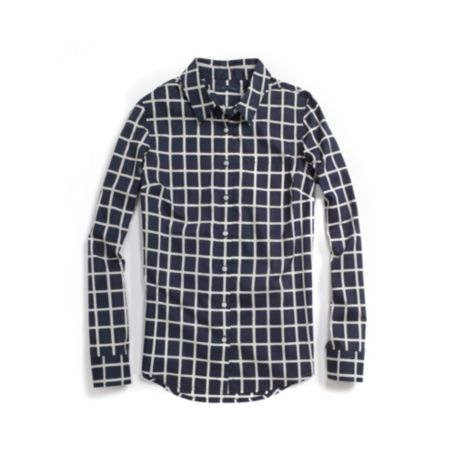 Image for BOLD PRINTED SHIRT from Tommy Hilfiger USA