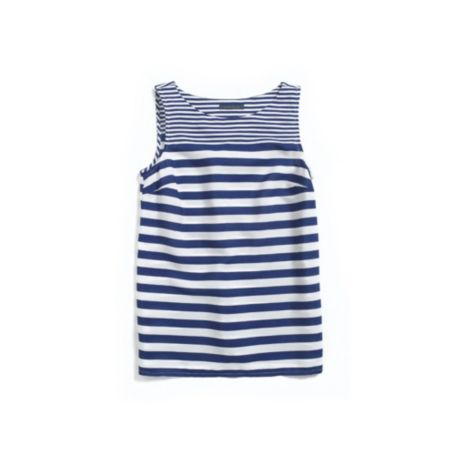 Image for VARIEGATED STRIPE TANK from Tommy Hilfiger USA