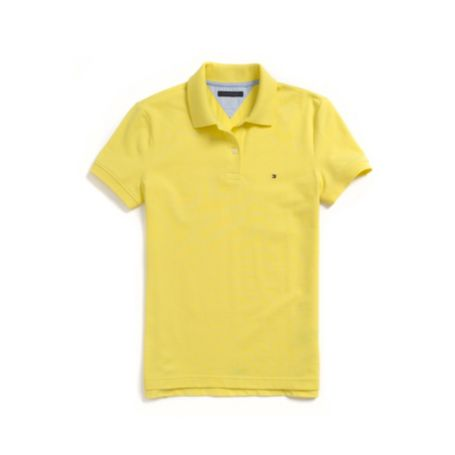 Image for AUTHENTIC EASY FIT POLO from Tommy Hilfiger USA