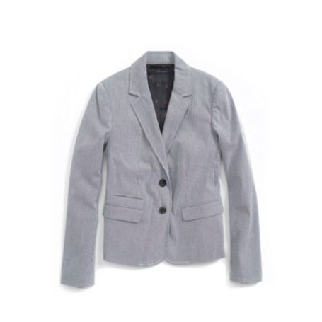 Image for CORD STRIPE BLAZER from Tommy Hilfiger USA