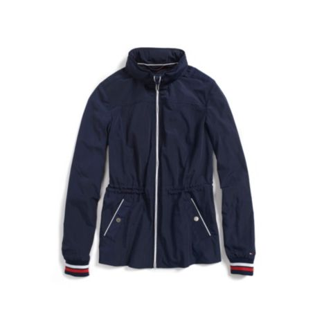 Image for YATCHING JACKET from Tommy Hilfiger USA