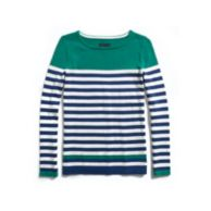 COLORBLOCK SWEATER $64.50