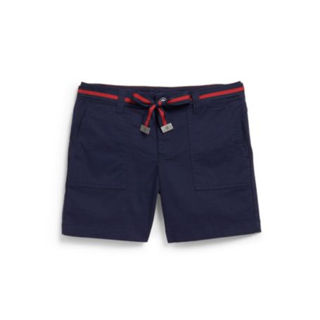 Image for POPLIN SHORT from Tommy Hilfiger USA