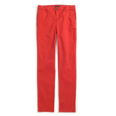 Image for STRAIGHT LEG CHINO from Tommy Hilfiger USA
