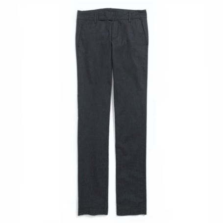 Image for POLISHED DENIM STRAIGHT LEG PANT from Tommy Hilfiger USA