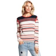 LONG SLEEVE SWEATER $89.00